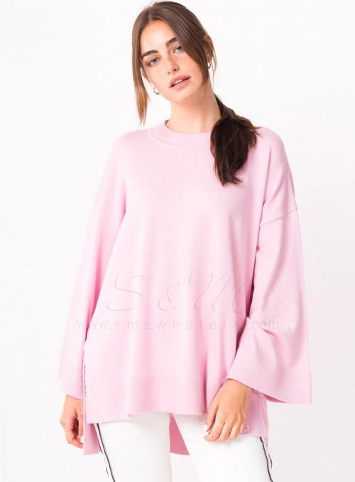 Sweaters vista manga oxford...